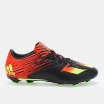 adidas Messi 15.3 Shoe Black