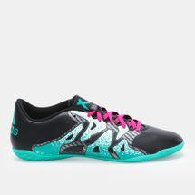 adidas X 15.4 Indoor Shoe, 175070