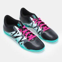 adidas X 15.4 Indoor Shoe, 175071