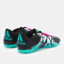 adidas X 15.4 Indoor Shoe, 175074