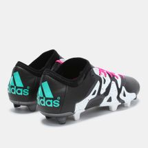adidas 15.1 Firm/Artificial Ground Shoe, 175147