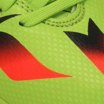 adidas Messi 15.3 Turf Junior Shoe, 297225