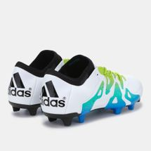 adidas X 15.1 FG/AG Football Shoe, 168598