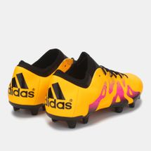 adidas X 15.1 Firm Ground Football Shoe, 169364
