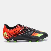 adidas Messi 15.1 FG/AG Football Shoe, 173505
