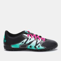 adidas X 15.4 TF Shoe Black