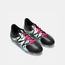 adidas Kids' X 15.4 FXG J Shoe, 395615