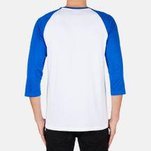 PUMA Archive Logo Raglan T-Shirt, 179252