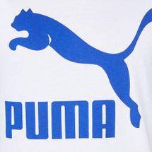 PUMA Archive Logo Raglan T-Shirt, 179255