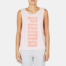 PUMA Layer Tank Top - Pink, 179171