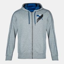 PUMA Fun Graphic Sweat Jacket, 179364