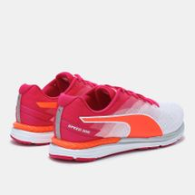 PUMA Speed 300 IGNITE Shoe - White, 178687