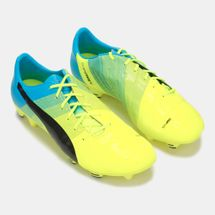 PUMA evoPOWER 1.3 Firm Ground Football Shoe, 179402