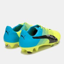 PUMA evoPOWER 1.3 Firm Ground Football Shoe, 179403