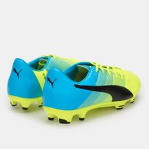PUMA evoPOWER 3.3 Firm Ground Football Shoe, 179443