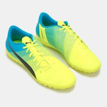 PUMA evoPOWER 4.3 Turf Football Shoe, 179482