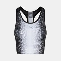 PUMA All Eyes On Me Tank Top - Black, 179084