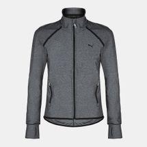 PUMA PowerShape Jacket - Black, 179024