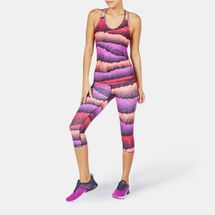 PUMA All Eyes On Me 3/4 Capri Leggings, 179113