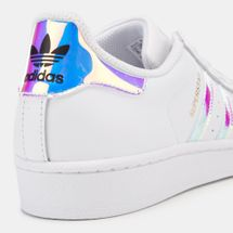 adidas Originals Kids' Superstar Shoe (Junior), 1222289