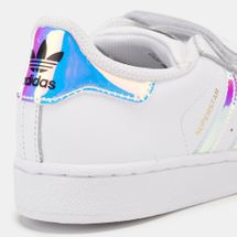 adidas Originals Kids' Superstar Shoe (Little Kids), 1222294