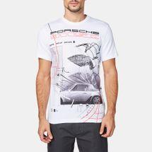 adidas 911 Sc G T-Shirt, 174624