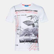 adidas 911 Sc G T-Shirt, 174627