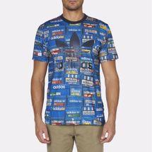 adidas Original Trefoil T-Shirt, 280568