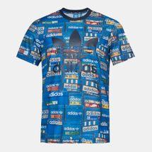 adidas Original Trefoil T-Shirt, 164182