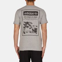 adidas Science Of Sport T-Shirt, 167741