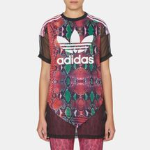 adidas Soccer T Dress T-Shirt, 164440