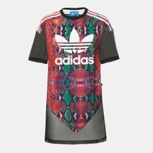 adidas Soccer T Dress T-Shirt, 164443