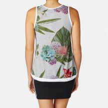 adidas Train Floral Tank Top, 164496