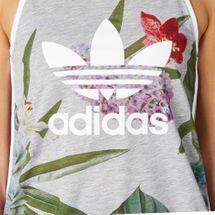 adidas Train Floral Tank Top, 164499