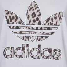 adidas Boyfriend Trefoil T-Shirt, 164334