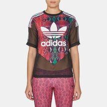 adidas Soccer T-Shirt, 164385