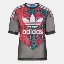 adidas Soccer T-Shirt, 164388