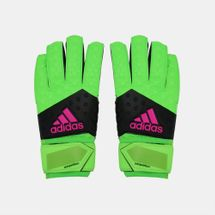 adidas Ace Competition NC Goalkeeper Gloves - Green, 453336