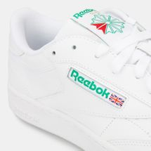 Reebok Men's Club C 85 Shoe, 1613203