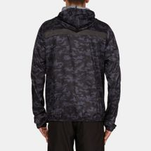 adidas Kanoi Wind Parka Jacket, 166426