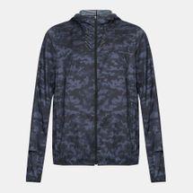 adidas Kanoi Wind Parka Jacket, 166427