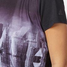 adidas Top Photo T-Shirt, 171063