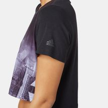 adidas Top Photo T-Shirt, 171066