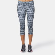 adidas Supernova Q1 ¾ Capri Leggings, 174059