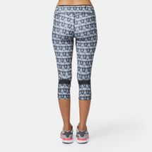 adidas Supernova Q1 ¾ Capri Leggings, 174060