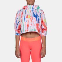 adidas STELLASPORT Collection Tie-Dye Jacket, 214351