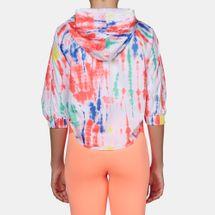 adidas STELLASPORT Collection Tie-Dye Jacket, 214352