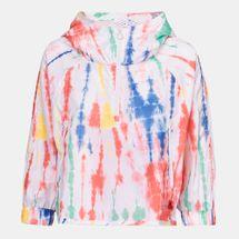 adidas STELLASPORT Collection Tie-Dye Jacket, 214354