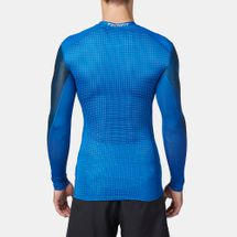adidas TechFit™  Chill Long Sleeve T-Shirt, 167031