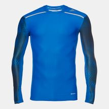 adidas TechFit™  Chill Long Sleeve T-Shirt, 167033